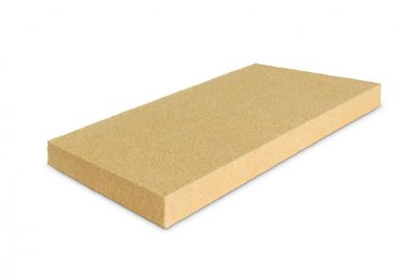 Steico flex 036 - Panneau en laine de bois semi-rigide STEICO