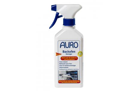 Nettoyant pour four Auro 660- comment nettoyer un four