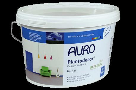 Peinture dépolluante Plantodecor Premium 524 AURO