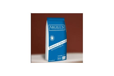 Badigeon d'argile ARGILUS - Teinte Rouge Vénitien