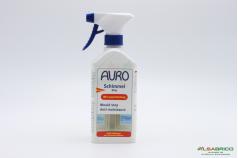 Anti-moisissure n°413 AURO - Vaporisateur 500ml face