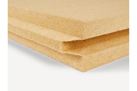 Gutex Thermowall : panneau de fibre de bois à enduire NF60