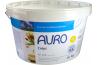 Crépi écologique à grain moyen blanc n°308 AURO